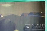 """""""Бабье лето в провинции"""" Худ. В. Купцов 1978г., фото №5"""