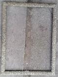 Стара рама багетна 73,2х55,8, фото №2