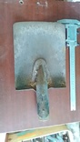 Лопата БСЛ, фото №2