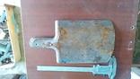 Лопата БСЛ, фото №3