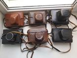 6 советских фотоаппаратов, фото №2