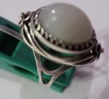 Кольцо №1, фото №2