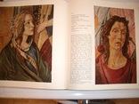 """Галерея Уффици-огромный альбом из серии""""Музеи мира"""", фото №6"""