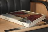 """Галерея Уффици-огромный альбом из серии""""Музеи мира"""", фото №2"""
