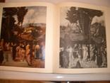 """Галерея Уффици-огромный альбом из серии""""Музеи мира"""", фото №11"""