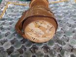 Дерев'яний кухоль, фото №7