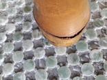 Дерев'яний кухоль, фото №11