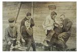 Армейский дантист в ПМВ. печать., фото №2