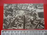 Чернівці вид на місто з літака, фото №2