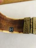 Браслет из кости Индия винтаж кость, фото №13