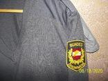 Униформа   австрийской  жандармерии., фото №4