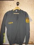 Униформа   австрийской  жандармерии., фото №5