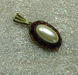 Кулоны, подвески  ссср, фото №3