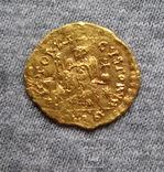 Тремисс. Анастасий ( 491-518 гг. ). Чекан Константинополь., фото №4