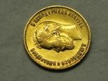 10 рублей 1901 АР, фото №9