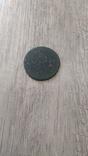 Монета 1767 года Польша, фото №2