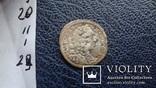 3  крейцера  1733  Бавария  серебро   ($11.1.29)~, фото №5