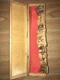 Красивый браслет из кости мамонта, фото №3