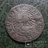 Полугрош 1512  серебро    ($6.1.35)~, фото №3