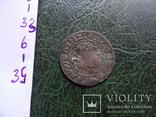 Полугрош 1512  серебро    ($6.1.35)~, фото №4
