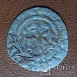 Полугрош  Ягилон   серебро   (М.4.42), фото №3