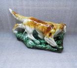 Статуэтка собака ссср, фото №3