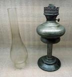 Старая лампа ссср, фото №2