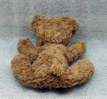 Мягкие игрушки ссср, фото №5
