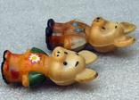Резиновые игрушки ссср, фото №5
