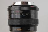 Kiron 2/28 mm Kino Precision для Minolta MD, фото №4