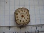 Механизм с циферблатом к часам  Мечта, фото №4