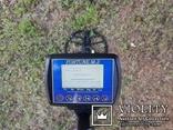 Металлоискатель Фортуна М3 Pl, фото №2