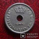 10   эре  1946  Норвегия      (7.2.29)~, фото №2
