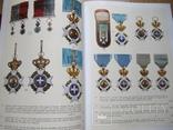 Ордена и медали стран мира.Аукционник VI, фото №5