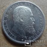 2  марки 1904  Вюртемберг, фото №2