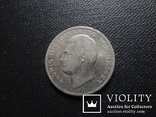 1/2 гульдена 1841 Гессен серебро (О.2.22)~, фото №5