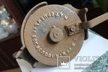 Крупорушка Герценъ ст. Богословская Владикавказская Ж.Д. 19 век., фото №5