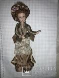Фарфоровая кукла, фото №2