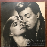 Paul McCartney Press to play 1986, фото №2