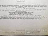 Paul McCartney Press to play 1986, фото №10