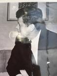 Оригинал фото Кеннеди и Хрущева, фото №4