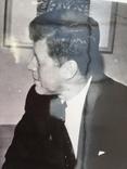 Оригинал фото Кеннеди и Хрущева, фото №6