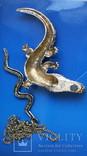 Змія. Крокодил, фото №9