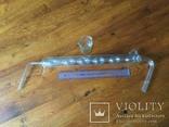 Лабораторное стекло, Дистиллятор стеклянный, большой, фото №2