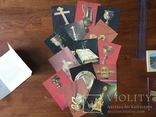 СССР Набор открыток, Скарби Киево-Печерської Лаври., фото №5