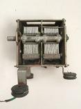 Конденсатор переменной ёмкости, фото №4