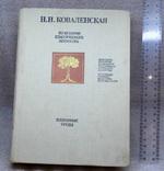 Книга н.н ковалевская, фото №2
