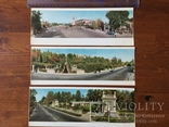 Фото открытки Сочи 1963 года, фото №2