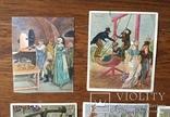 Карточки коллекционные Германия, фото №4