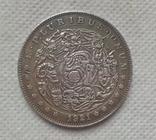 Hobo Nickel монета США копия # 637, фото №2